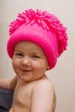 Cappello dentellare Fotografia Stock