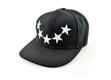 Cappello di baseball Fotografia Stock