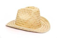 Cappello di Brown fotografia stock libera da diritti