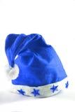 Cappello di Christmass Fotografie Stock