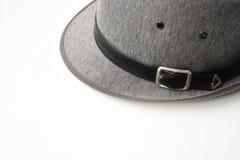 Cappello di estate Immagini Stock Libere da Diritti
