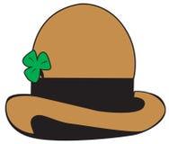 Cappello di giocatore di bocce Immagine Stock