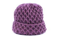 Cappello di inverno Immagini Stock