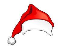 Cappello di Natale Illustrazione di Stock