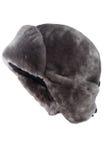 Cappello di pelliccia Immagine Stock Libera da Diritti