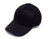 Cappello di sport Fotografie Stock