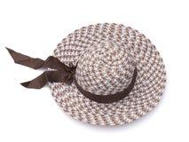 Cappello di Sun Fotografia Stock