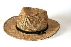 Cappello isolato Fotografia Stock Libera da Diritti