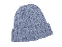 Cappello lavorato a maglia fotografie stock