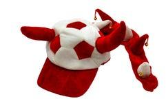 Cappello polacco Fotografie Stock