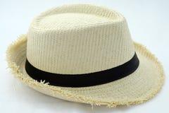 Cappello tessuto Fotografia Stock