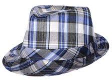 Cappello in una gabbia Fotografie Stock Libere da Diritti