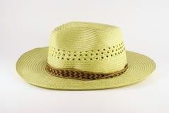 Cappello virile Fotografie Stock