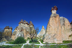 Cappodocia Stock Photo