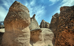 Cappodocia Royalty Free Stock Photos