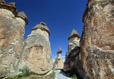 Cappodocia Royalty Free Stock Image