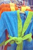 Cappotto del cotone Immagine Stock