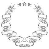 Cappotto delle braccia Royalty Illustrazione gratis