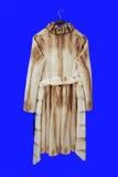 Cappotto di pelliccia. Fotografie Stock Libere da Diritti