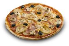 cappriciosa pizza zdjęcia stock