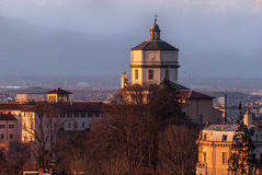 Cappuccini's Mount, Turin (Torino) Royalty Free Stock Images
