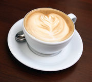 Free Cappuccino Stock Photo - 18956930