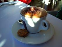 cappuccino, Obraz Royalty Free