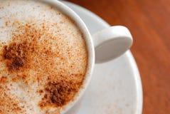 cappuccino, Obrazy Stock