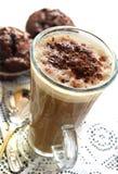 Cappuccino 2 Image libre de droits