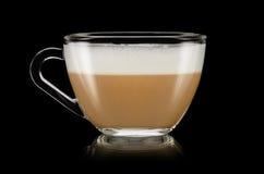 cappuccino Imagens de Stock Royalty Free
