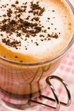 Cappuccino Royalty Free Stock Images