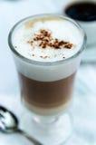 cappuccino Images libres de droits