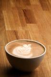 cappuccino, Fotografia Stock