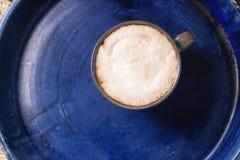 cappuccino Lizenzfreie Stockfotos