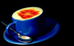 Cappuccino Images stock
