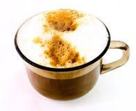 Cappuccino Imagens de Stock
