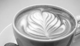 cappuccino Stock Fotografie
