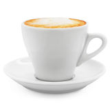 Cappuccino coffee Stock Image