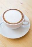 Cappuccino Coffee Stock Photos