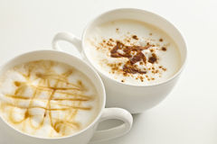 Cappuccino, Royalty Free Stock Photography