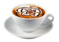 Cappuccino's Stock Foto