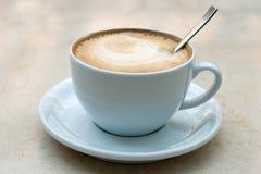 Cappuccino's Stock Afbeeldingen