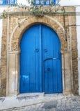 Cappuccio Bon della Tunisia Fotografia Stock