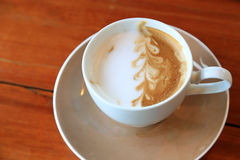 Cappuchino Stock Images