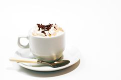 Cappuchino. Stock Image