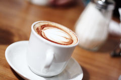 Cappuchino Royalty Free Stock Images