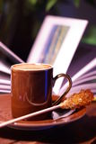 Cappuuccino Images stock