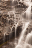 Capra Waterfall Royalty Free Stock Images