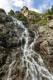 Capra waterfall Royalty Free Stock Photos