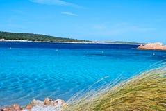 Caprera Sardinia Stock Image